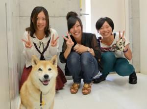 千葉愛犬6