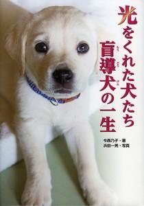 盲導犬表1写真